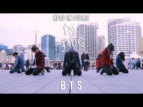 [KPOP IN PUBLIC CHALLENGE] BTS (방탄소년단) -