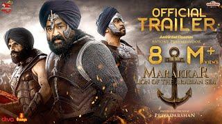 MARAKKAR 2020 Hindi Movie Trailer