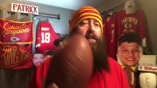 Chiefs/Colts Playoff preview