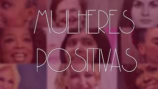 Mulheres Positivas entrevista Camila Achutti