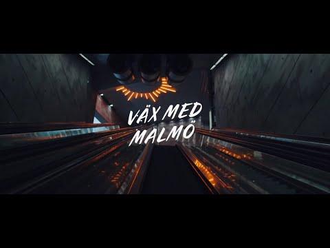 Väx med Malmö