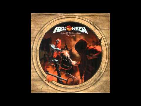 Helloween - 13 My Life For One More Day