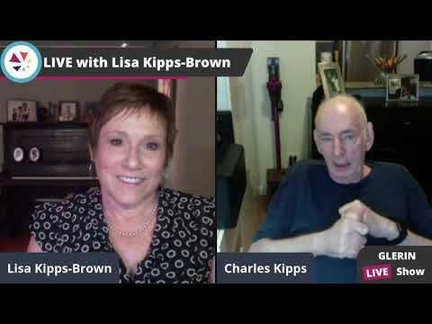 Breaking Into a New Industry: Charles Kipps & Lisa Kipps-Brown