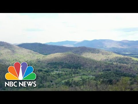 Cities Prepare For Future Influx Of New Residents Fleeing Climate Change   NBC Nightly News