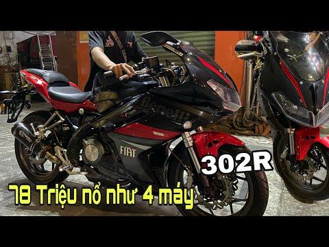 Đi Mua Benelli 302R HÀNG HIẾM TRONG ĐÊM - 78 TRIỆU NỔ NHƯ 1000CC