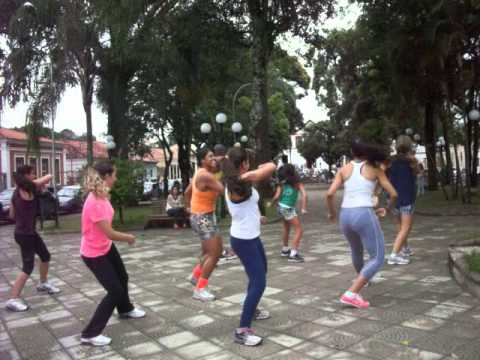 Baixar Todo Mundo Aperta o Play - Grupo de dança RITMUS