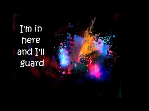 The All-american rejects - I'm Waiting Lyrics HD