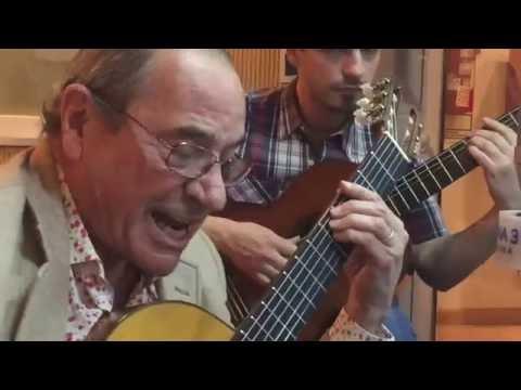 Carlos Di Fulvio y su Homenaje a San Gabriel Brochero