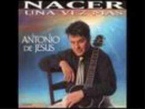 ANTONIO DE JESUS ( NO SUFRAS MAS ) TRACK 1 DE 10