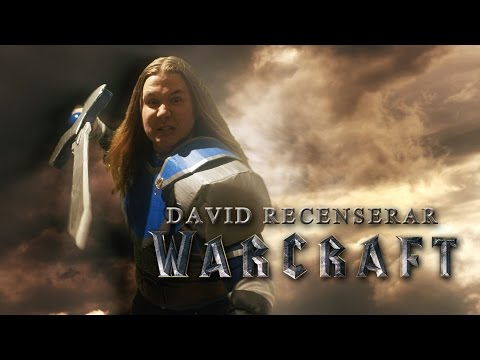 David om Warcraft: The Beginning