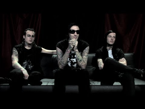 Baixar Interview: Motionless In White