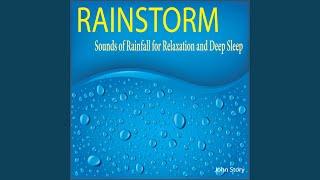 Medium Rainfall for Deep Sleep