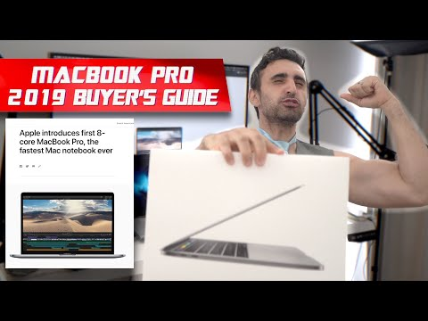 New MacBook Pro 2019 | What You Need to Know Before Buying