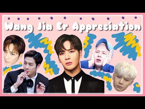 Get You a Man Like Jackson (multitalented king)
