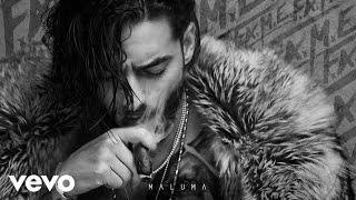 Maluma - Ojos Que No Ven (Audio)