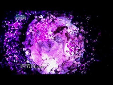 【TVPP】Jessica(SNSD) - When You Wish Upon A Star, 웬 유 위시 어폰 어 스타 @ SNSD's Christmas Fairy Tale