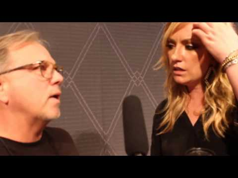 Clare Dunn Interview at VOX Booth at Winter NAMM 2017