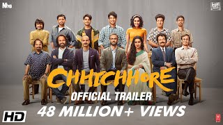 Chhichhore 2019 Movie Trailer – Nitesh Tiwari – Sushant – Shraddha
