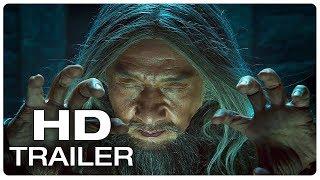 JOURNEY TO CHINA Trailer (2018) Jackie Chan,Arnold Schwarzenegger Fantasy Movie HD