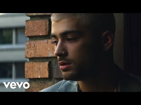 ZAYN - Dusk Till Dawn ft. Sia (Official Music Video)