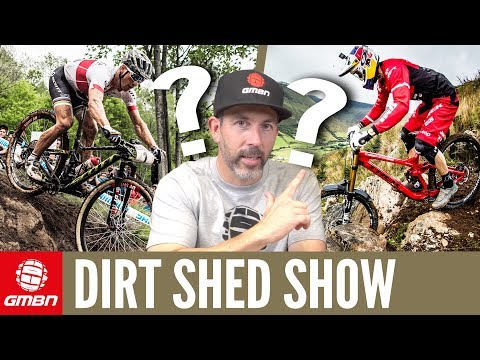 What Type of Riding Do You Find More Impressive"