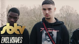 AD North | Up & Down [Music Video]: SBTV