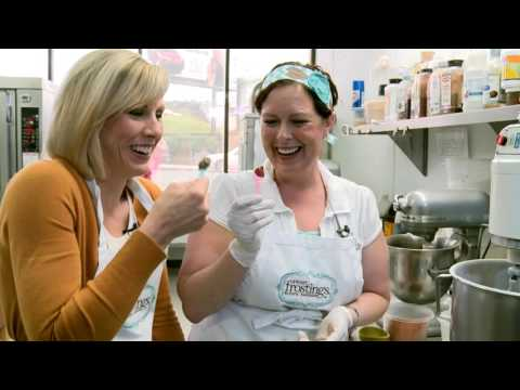 WaGrown Sweet Treats S1E13: Ultimate Chocolate Cupcakes at Sweet Frostings