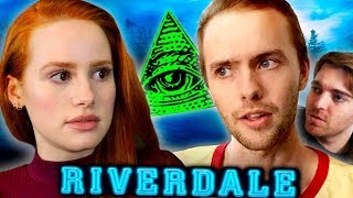 RIVERDALE CONSPIRACY THEORIES with Madelaine Petsch & Shane Dawson