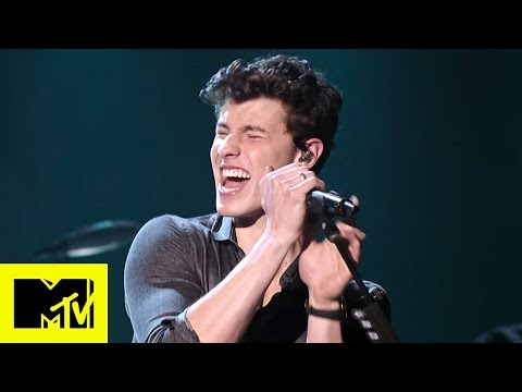 Shawn Mendes Performs 'There's Nothing Holdin' Me Back' Live For MTV Unplugged   MTV Music