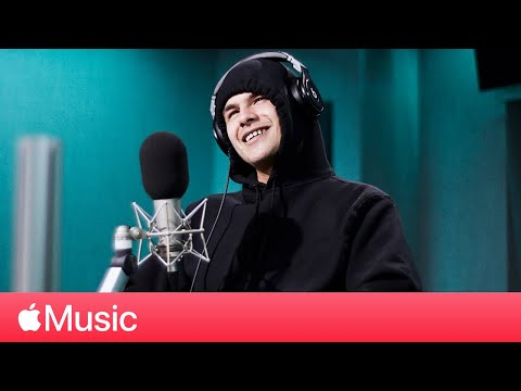 slowthai: 'Nothing Great About Britain' Interview | Beats 1 | Apple Music