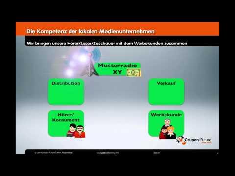 Vortrag: Bernhard Spörlein über Schnäppchenjäger im Local Web