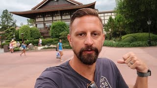 What's New At EPCOT In Disney World!   IllumiNations Merch, New Restaurant Soft Opens & More!