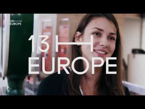 24 hodin Evropa
