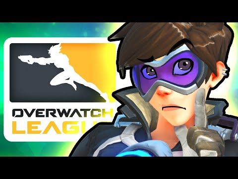 Overwatch League For Dummies