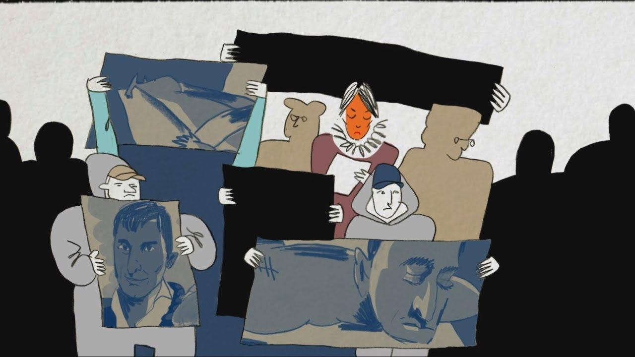 Как убивали человека: пытки и оправдания в деле Цкаева