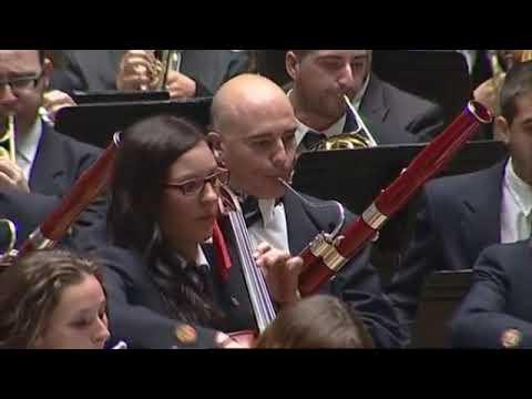 Las Arenas UNIO MUSICAL DE LLIRIA