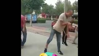 Chinese funny clips p5 funny videos 2018