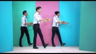 Take My Heart @soko   Quang Dang's Choreography