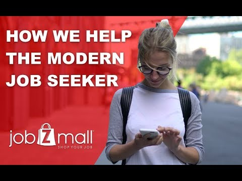 JobzMall is pioneering Gen Z connect with hiring organizations as 61 million enter into the workforce