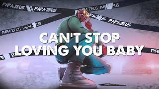 Papa Zeus - Can't Stop (Oh No) [Official Lyric Video]