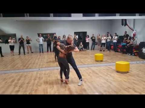 Bachata Sensual - Dawid Gnatowski & Ada Drozdowicz