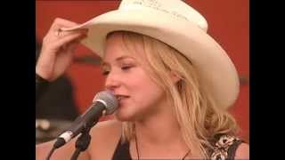 Jewel - Race Car Driver - 7/25/1999 - Woodstock 99 East Stage (Official)