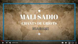 Niagami - Mali Sadio - Le puissant hippopotame (The mighty hippopotamus)