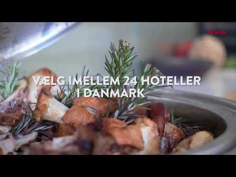 Oplev Scandic - få en rundsvisning og frokost | For better meetings