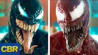 Marvel's Venom Ending EXPLAINED