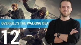 Vidéo-Test Overkill The Walking Dead par JeuxVideo.com