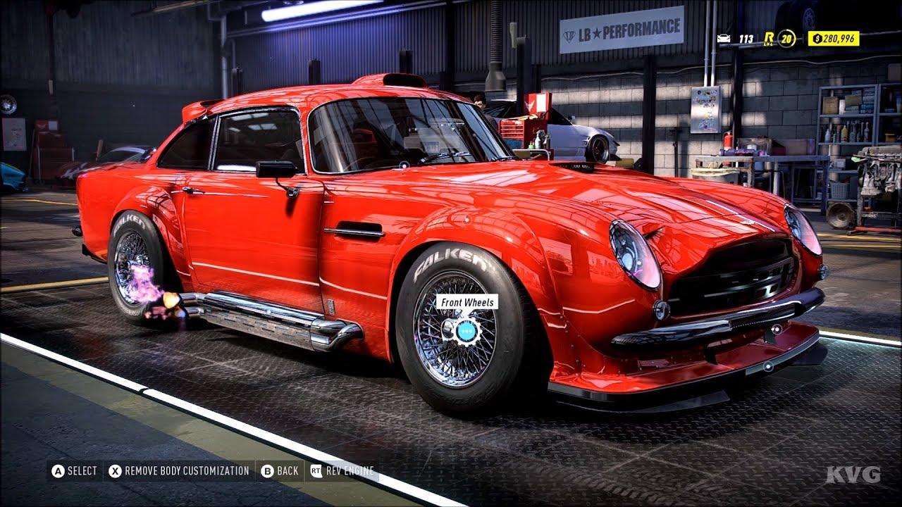 Usato Aston Martin Db5 Wallpaper