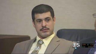 Prosecution Begins Closing Arguements In Trial Of Sierra LaMar's Accused Killer