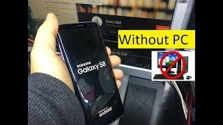 Samsung SM-J600F 8 0 0 (REV3 U3) FRP Bypass Solution 100