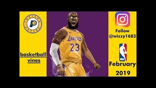 BEST BASKETBALL VINES OF March 2019 | #6 | SAUCIEST HIGHLIGHTS OF THE WEEK!| BEST OF THIS WEEK #LOW
